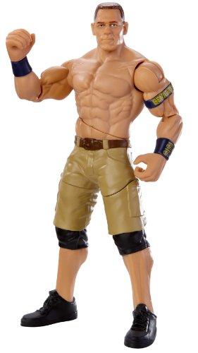 "WWE Super Strikers 6"" John Cena Figure"