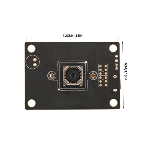 Automatic Focusing 8 Megapixel HD USB Camera Module for Photographing A4 Text by Wal front (Image #2)