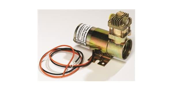 amazon com: hadley horns h00850d 850 series air horn compressor: automotive