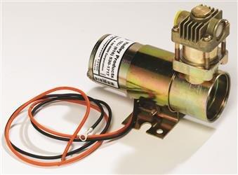 Hadley HORNS H00850D 850 Series Air Horn Compressor (Hadley Parts Horn Air)