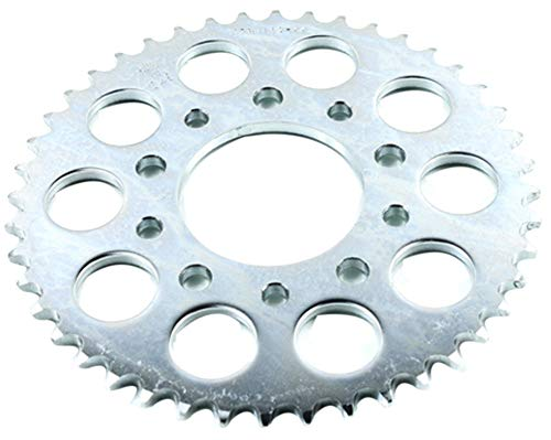 JT Sprockets JTSK4006 530X1R Chain and 16 Front//44 Rear Tooth Sprocket Kit