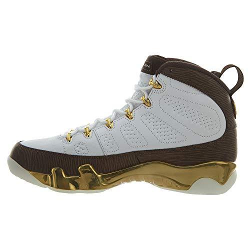 b903caa8a3055 Baroque Air Brown White Men s Jordan Nike Qwx4fcy 9 Retro rPqTwxaCr