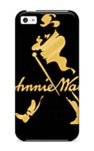 For Iphone 5c Protector Case Johnnie Walker Logo Phone Cover 7506754K11573514