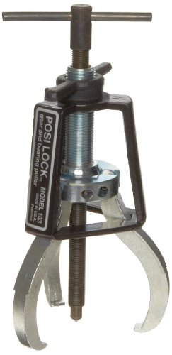 Posi Lock 103 Manual Puller, 3 Jaws, 2 tons Capacity, 3
