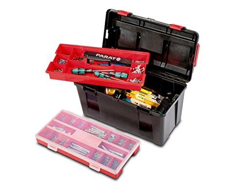 PARAT 5812000391 Profi-Line Werkzeug-Box (Ohne Inhalt)