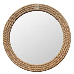 411PtiTszyL._SS247_ 100+ Nautical Themed Mirrors