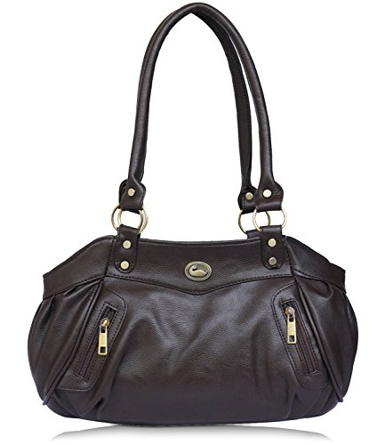 Fantosy brown women shoulder bag brown FNb783