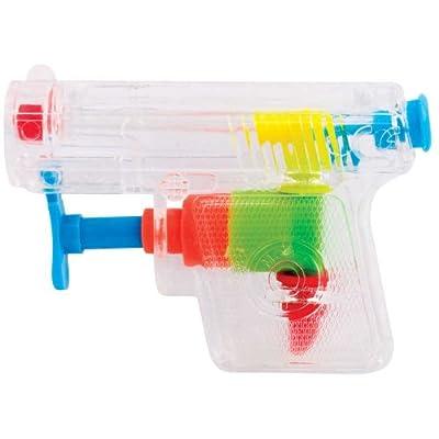 Mini Fun Water Gun / Pistol: Toys & Games