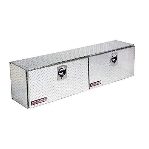 (Model 372-0-02 Hi-Side Box, Aluminum, 8.9 cu ft)