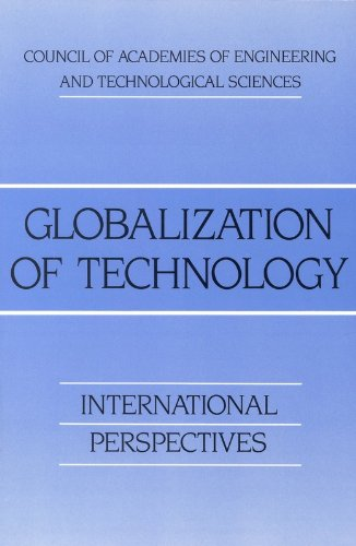 Globalization of Technology: International Perspectives
