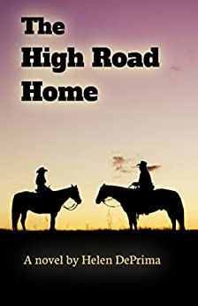 The High Road Home by [DePrima, Helen]