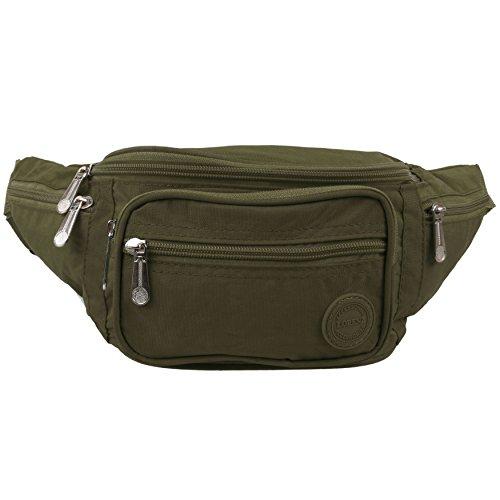 Lorenz Bum Bag - 1