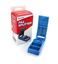 ACU-Life Pill Splitter | Medication Cutt...