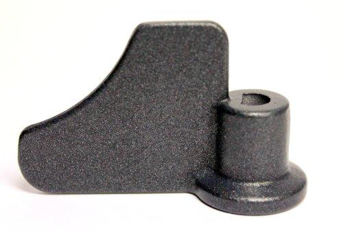 Moulinex Ganchos para amasar SS de 188284/kneading Paddle para panificadora automáticas OW de 3101, ow310, ow310e