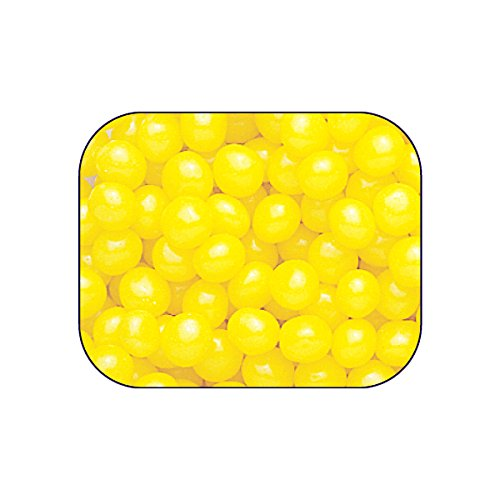 Lemonhead Candy - Unwrapped: 2LB Bag