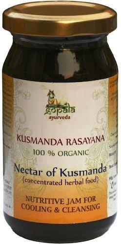 KUSMANDAKA RASAYANA - 100% USDA CERTIFIED ORGANIC - 500gm by Gopala Organic by Gopala Organic