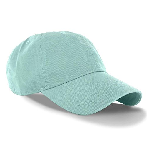 Mint_(US Seller)Curved Bill Plain Baseball Cap Visor Hat - Puerto Rico Ferrari