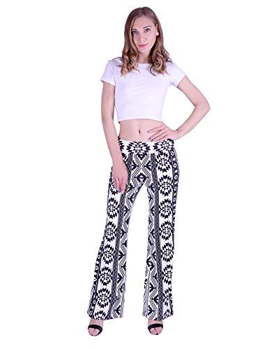 Wide Leg Contour Waist Pant - 2