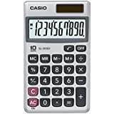 Casio SL-310SV Standard Function Calculator