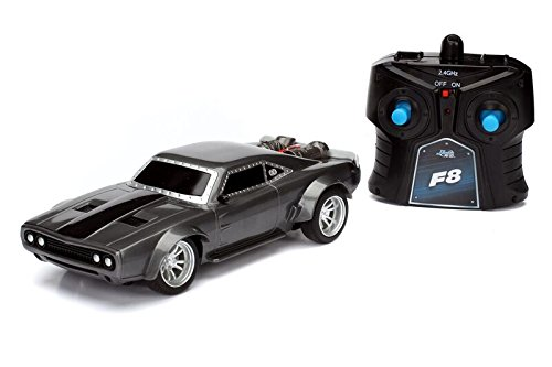 Ice For Cars - Jada Toys Fast & Furious 8 7.5