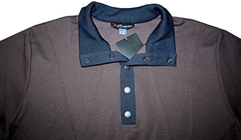 Schneider Sportswear męski sweter z kapturem Cotton Tech rozm. 50 - 50: Odzież