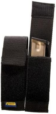 Pro-Tech Outdoors Double Nylon Mag Holder für Smith & Wesson M&P Sigma 9Mm 40 V Seite Holster