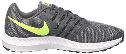 Nike Mens Correre Scarpe Da Corsa Veloci Multicolore (freddo Grigio / Volt / Grigio Scuro / Nero)