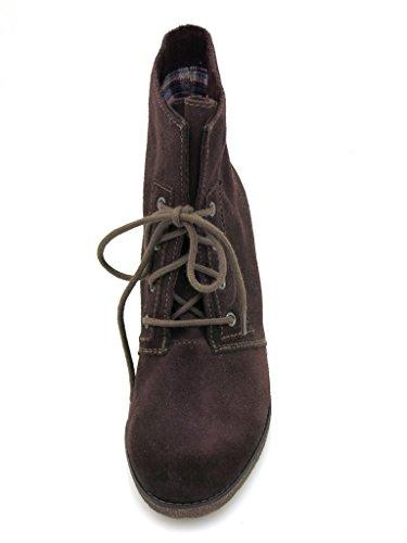 Tamaris 25114 Trend Aubergine 1 1 29 Boots Femme SqStr