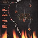 Unholy Terror (Limited Edition)