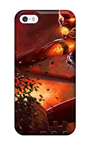 New Style 8731890K98545642 Hot New Demon Case Cover For Iphone 5/5s With Perfect Design