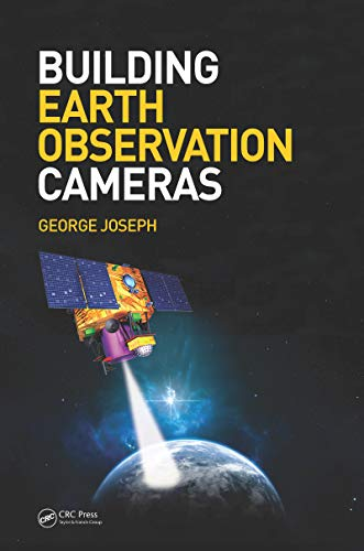 - Building Earth Observation Cameras