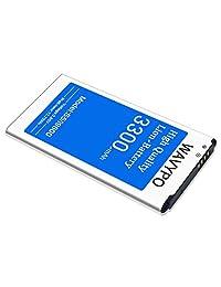 Batería de repuesto para Samsung Galaxy S5 Active SM G870 (AT&T) y Galaxy S5 Sport SM G860 (Sprint) S5 con cargador
