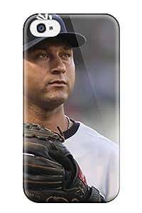 TYH - Best 2521665K45004547 New Tpu Hard Case Premium Iphone 6 4.7 Skin Case Cover(derek Jeter Baseball) phone case