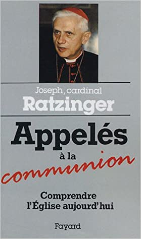 Lire en ligne Appelés à la Communion : Comprendre l'Eglise aujourd'hui pdf