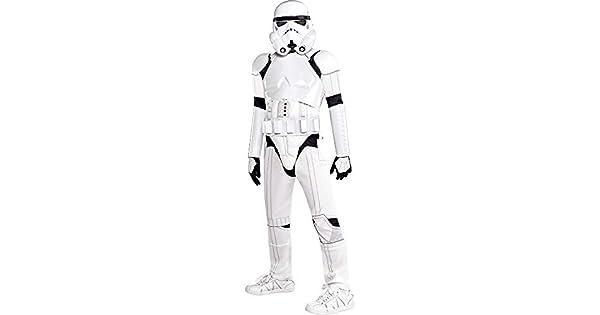 Amazon.com: Costumes USA Star Wars - Disfraz de Stormtrooper ...