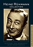 Heinz Rühmann Collection I [4 DVDs]