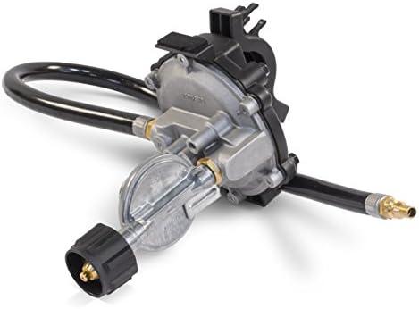 Champion 3400-Watt Dual Fuel RV Ready Portable Inverter Generator with Electric Start 411Q3wvLQEL