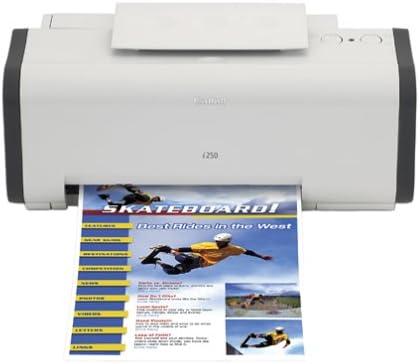 B0000A4XXF Canon i250 Color Bubble Jet Printer 411Q43NZYEL.