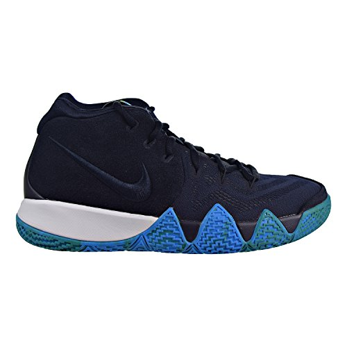 Chaussures dark Obsidian black gs Fitness 4 De Nike 401 Gar Kyrie Bleu On tzqaxPTwA
