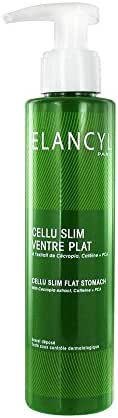 Elancyl Cellu-slim Flat Stomach Body Vientre Plano 150 Ml