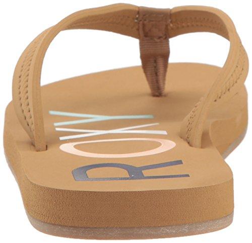 Bronceado Flop Vista Mujer Sandalia RoxyVista Flip Sandal para E8qw0