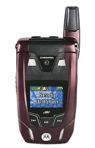 MOTOROLA i880 NEXTEL CAMERA CELL PHONE