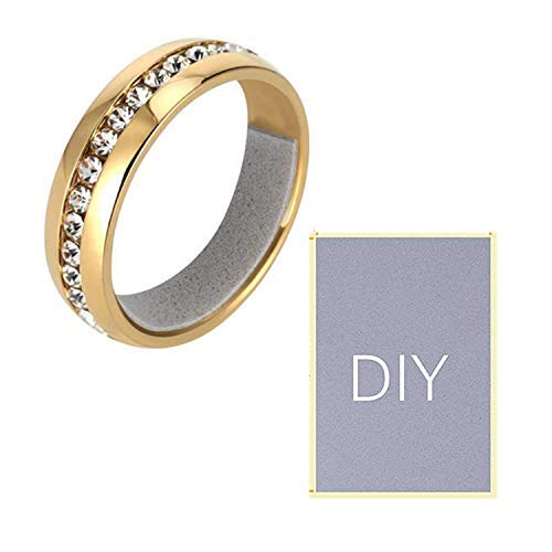 Ring Size Adjuster for Loose Rings 3 PCS Invisible Ring Sizer for Wide Rings