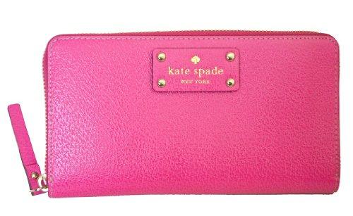Kate Spade Wellesley Neda Wallet, Fiestarose by Kate Spade New York
