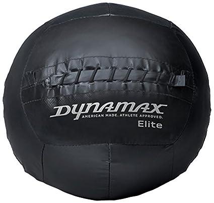 Dynamax tf00373 Elite - Balón Medicinal (2 kg), Color Negro ...