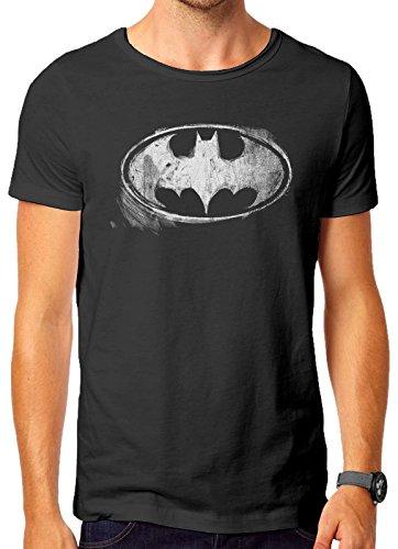 Cid black Nero Uomo Black shirt T 4AwYq8xr4