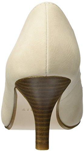 ESPRIT Donna Beige Skin Pump Pyra Beige Tacco Scarpe con 280 qgHASq