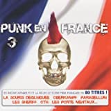 Punk En France /Vol.3 [Import allemand]