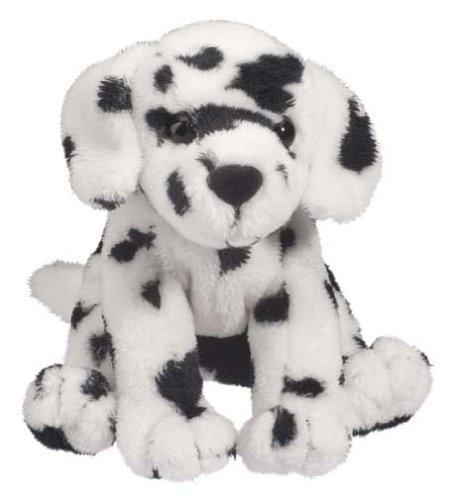 "Douglas Checkers Dalmatian 5"""