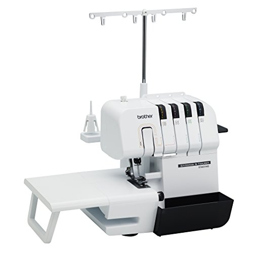 Buy serger reviews